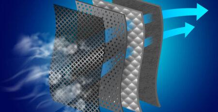 filteri za preciscavanje vazduha