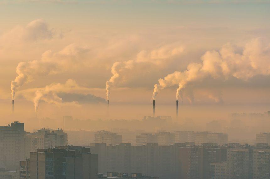 zagadjenja vazduha
